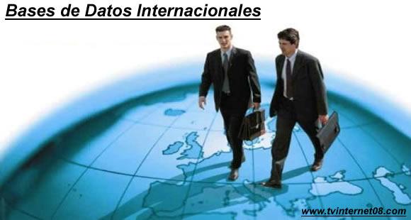 bases empresas, bases de datos empresas, empresas directorio, empresas listado